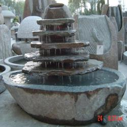 Fountain 2 - Lounge